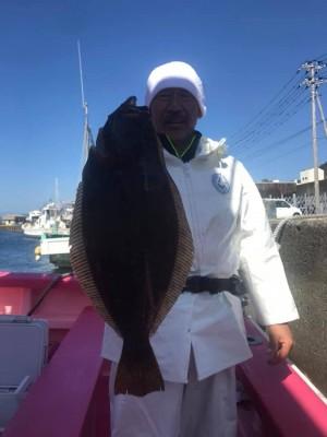 第八幸松丸の2018年10月22日(月)1枚目の写真