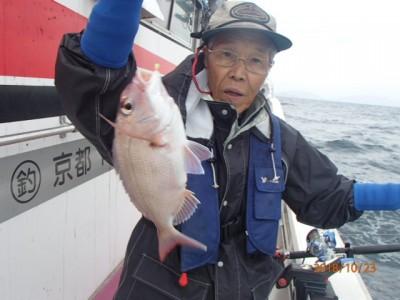 秀吉丸の2018年10月23日(火)2枚目の写真