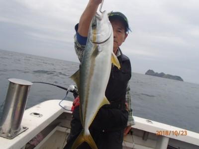 秀吉丸の2018年10月23日(火)4枚目の写真