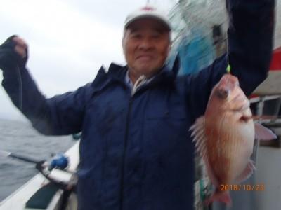 秀吉丸の2018年10月23日(火)5枚目の写真