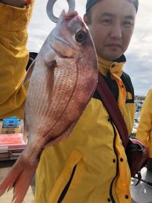 日正丸の2018年10月24日(水)1枚目の写真