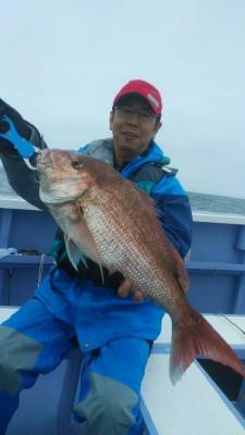 新幸丸の2018年10月24日(水)1枚目の写真