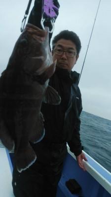 新幸丸の2018年10月24日(水)2枚目の写真