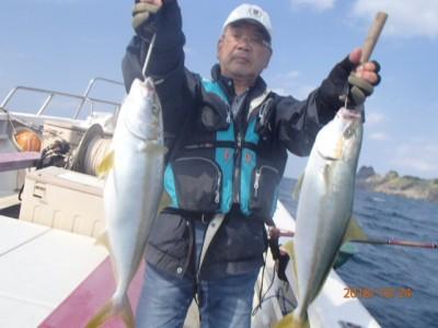 秀吉丸の2018年10月24日(水)3枚目の写真
