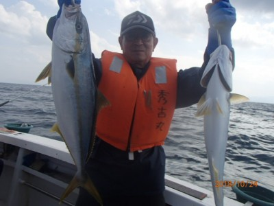 秀吉丸の2018年10月24日(水)5枚目の写真