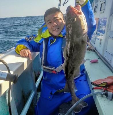 佐々木釣具店 平進丸の2018年10月25日(木)1枚目の写真
