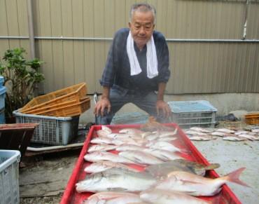 奥村釣船の2018年10月23日(火)3枚目の写真