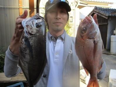 奥村釣船の2018年10月24日(水)1枚目の写真