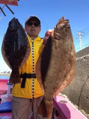 第八幸松丸の2018年10月25日(木)1枚目の写真