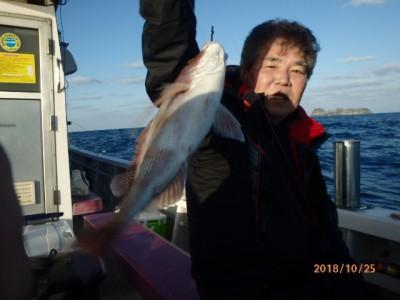 秀吉丸の2018年10月25日(木)4枚目の写真