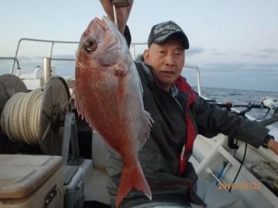 秀吉丸の2018年10月25日(木)5枚目の写真