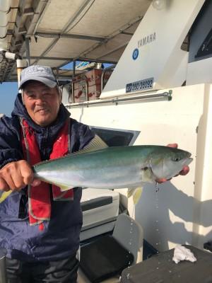 小松乗合船の2018年10月26日(金)1枚目の写真