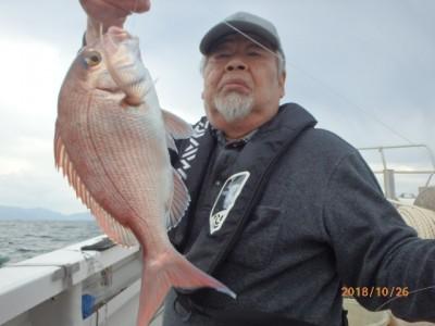 秀吉丸の2018年10月26日(金)4枚目の写真