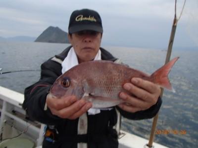 秀吉丸の2018年10月26日(金)5枚目の写真