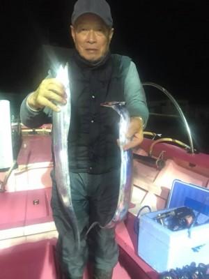第八幸松丸の2018年10月26日(金)4枚目の写真