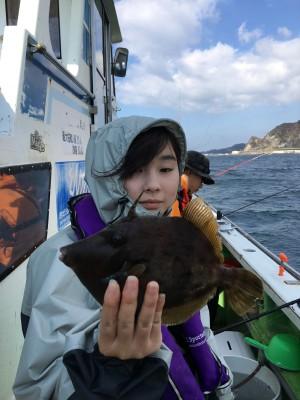 宝生丸の2018年10月28日(日)3枚目の写真