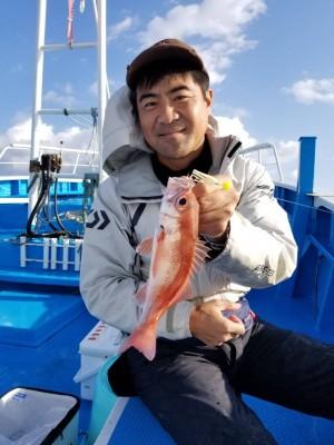 桜井丸の2018年10月28日(日)1枚目の写真