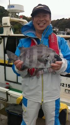 一郎丸の2018年10月27日(土)1枚目の写真