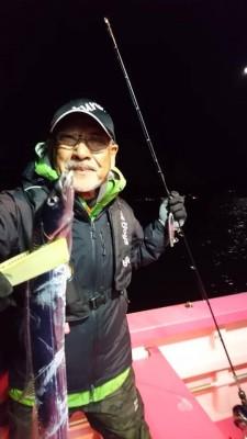第八幸松丸の2018年10月27日(土)1枚目の写真