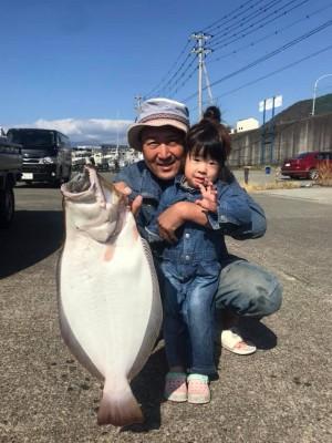 第八幸松丸の2018年10月28日(日)1枚目の写真