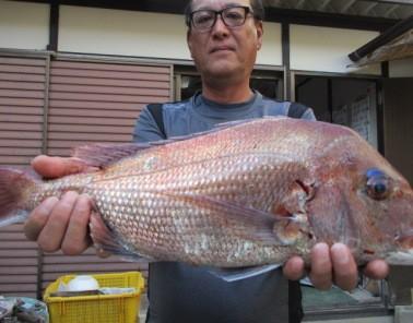奥村釣船の2018年10月27日(土)1枚目の写真