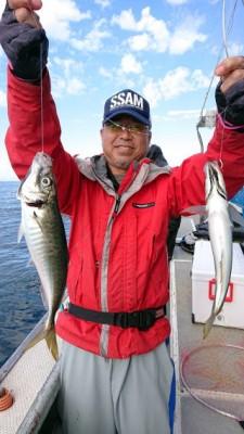 第一海友丸の2018年10月28日(日)1枚目の写真