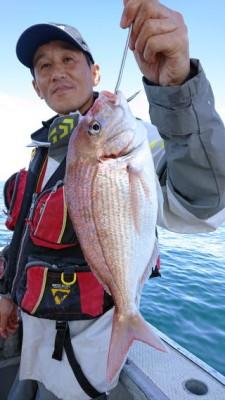 第一海友丸の2018年10月28日(日)3枚目の写真