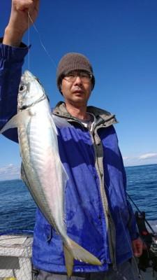 第一海友丸の2018年10月28日(日)4枚目の写真