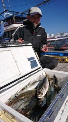 第一海友丸の2018年10月28日(日)5枚目の写真