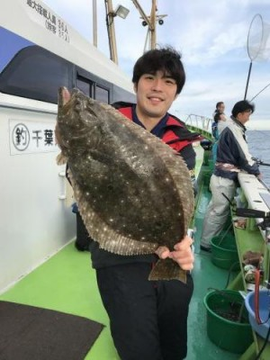 福田丸の2018年10月31日(水)1枚目の写真