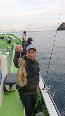 宝生丸の2018年10月31日(水)2枚目の写真