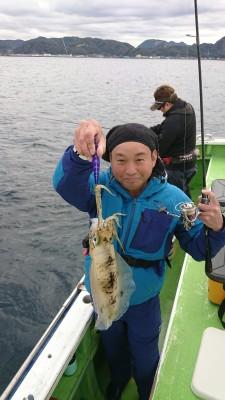 宝生丸の2018年10月31日(水)4枚目の写真