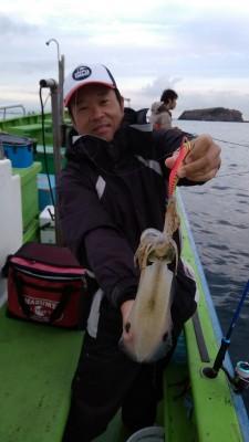 宝生丸の2018年10月31日(水)5枚目の写真