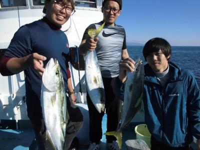 勢進丸の2018年11月4日(日)1枚目の写真
