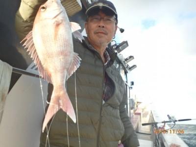 秀吉丸の2018年11月6日(火)2枚目の写真