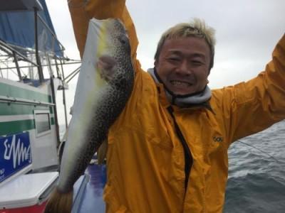 敷嶋丸の2018年11月10日(土)2枚目の写真