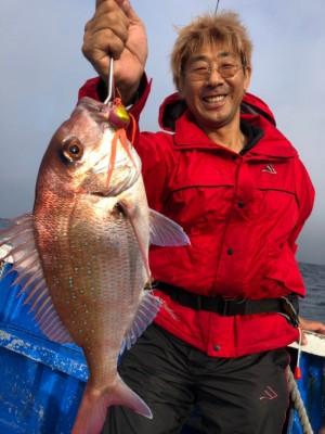 長栄丸の2018年11月10日(土)4枚目の写真