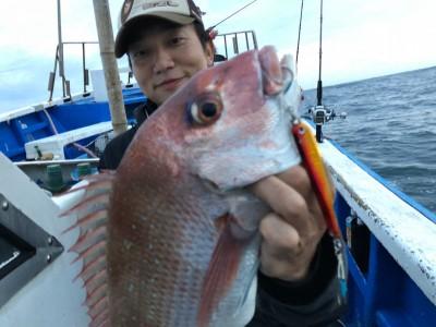 長栄丸の2018年11月12日(月)5枚目の写真