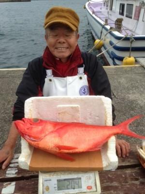 晃山丸の2018年11月12日(月)1枚目の写真