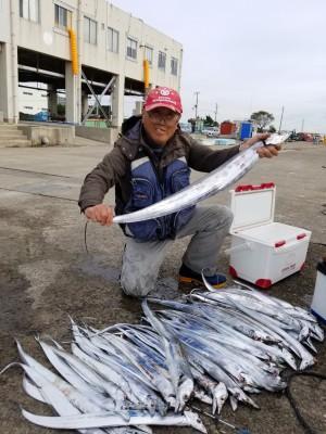 小松乗合船の2018年11月16日(金)1枚目の写真