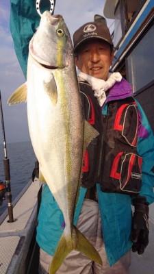 第一海友丸の2018年11月11日(日)1枚目の写真