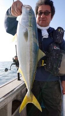 第一海友丸の2018年11月11日(日)2枚目の写真