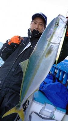 第一海友丸の2018年11月11日(日)4枚目の写真