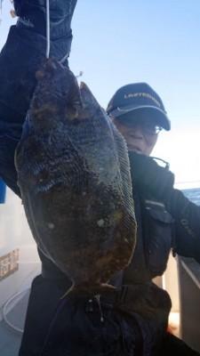第一海友丸の2018年11月14日(水)3枚目の写真