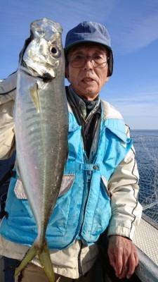 第一海友丸の2018年11月16日(金)1枚目の写真