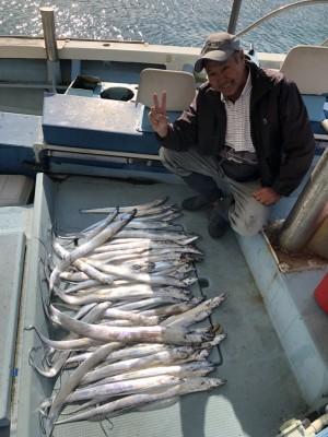 小松乗合船の2018年11月17日(土)2枚目の写真