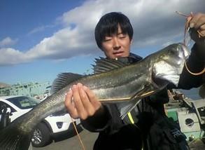 KO-SHIN丸 2004の2018年11月17日(土)1枚目の写真