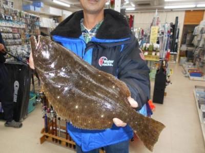 鈴木釣具店の2018年11月16日(金)1枚目の写真