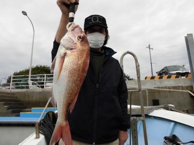 十八宝洋丸の2018年11月18日(日)3枚目の写真