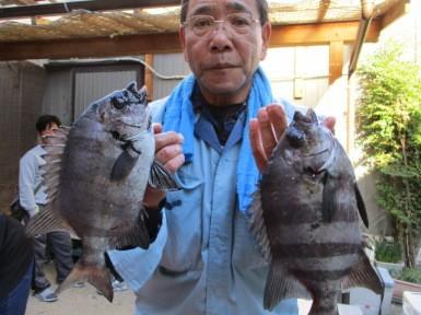 奥村釣船の2018年11月17日(土)3枚目の写真